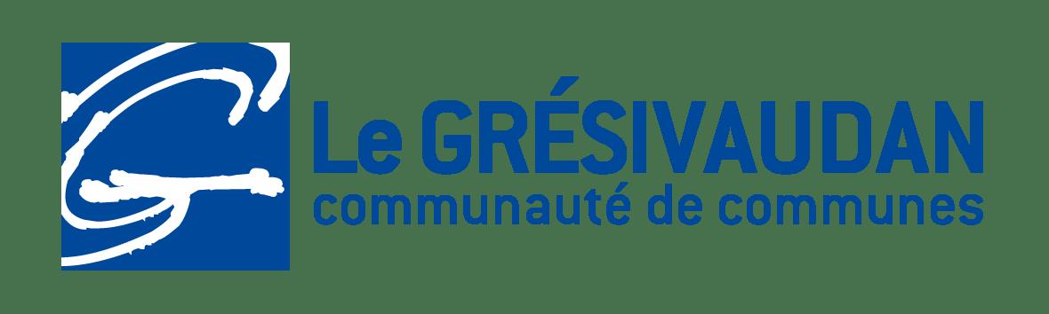 Logo Grésivaudan