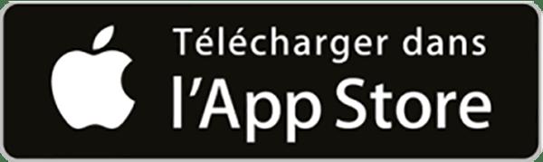 Logo télécharger dans l\App Store