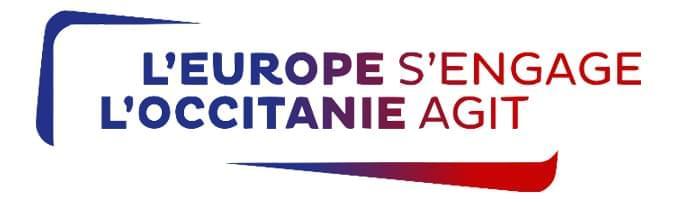 Logo Europe sengage Occitanie agit