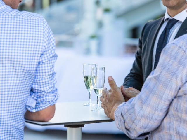 cocktail verres