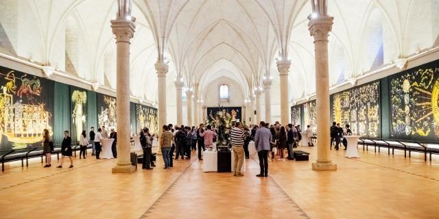 Greensys au musée Jean Lurçat