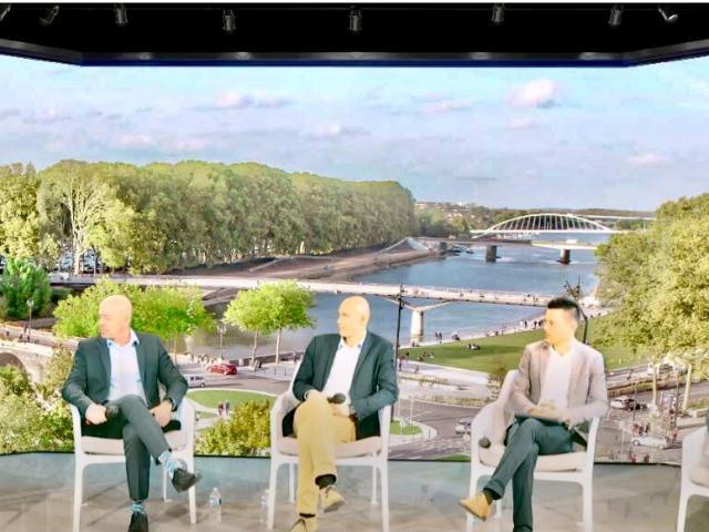 Réunion club tourisme, affaires et événementiel Destination Angers