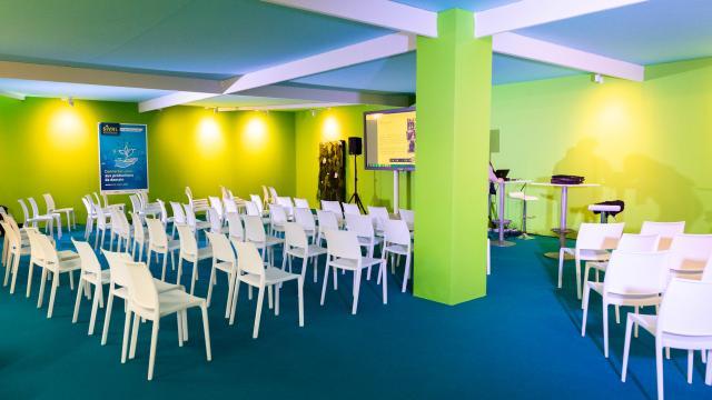 Salle de réunion Parc des Expositions d'Angers