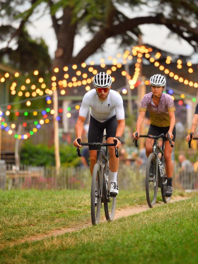 L'événement gravel Nature is Bike