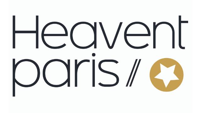 Logo Heavent Paris