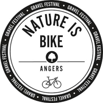 Logo Nature is Bike