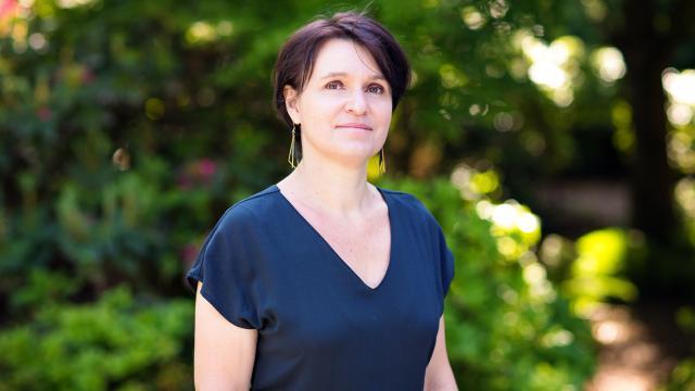 Rachel Joyaux