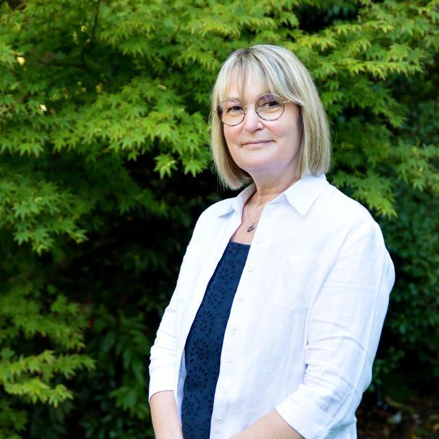 Valerie Bodin Destination Angers