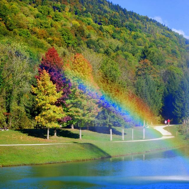 La Mirande Arc En Ciel Allevard-les-Bains