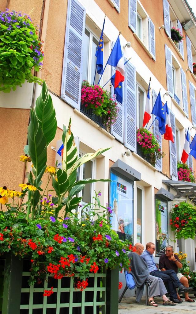 Office Du Tourisme D'allevard Les Bains