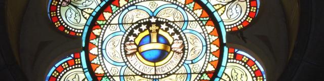 Rosace Chapelle