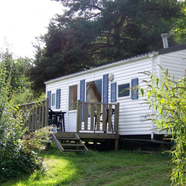 Camping Clair Matin 2