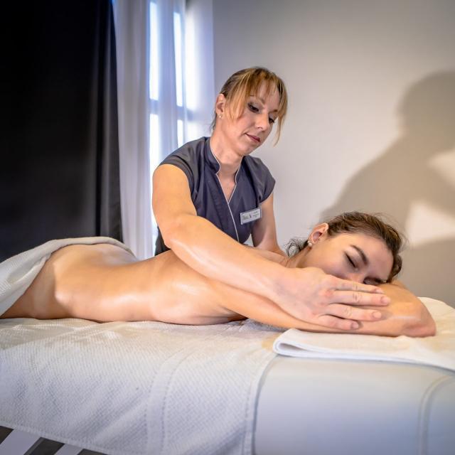 Massage spa Allevard-les-Bains