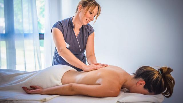 Massage solo Allevard-les-Bains