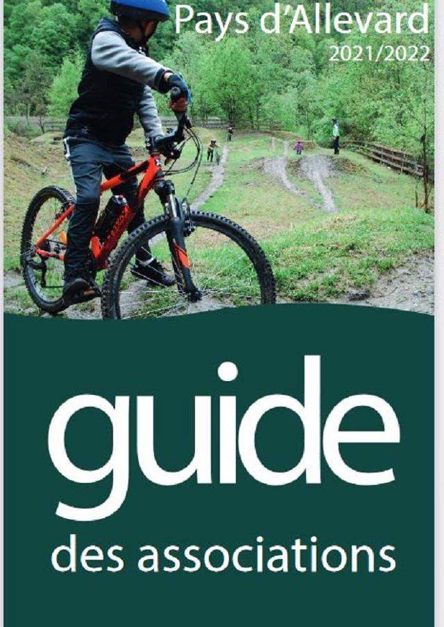 Visuel Guide Des Associations