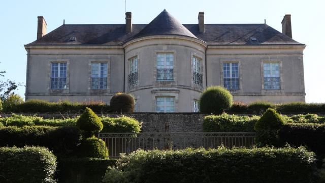 Hôtel de Ville de Beaumont-sur-Sarthe