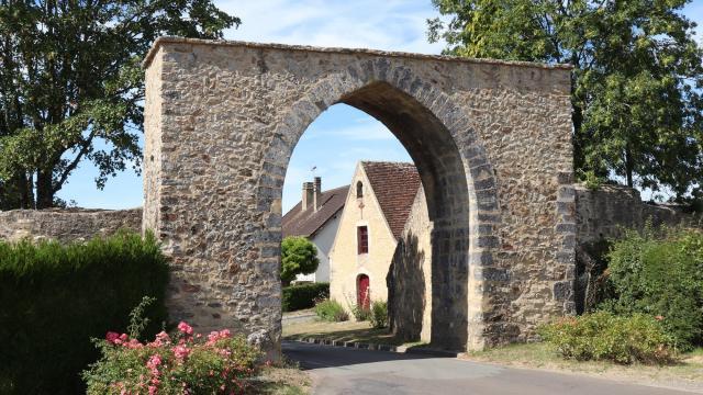 La Porte Saint-Mathurin