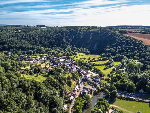 Saint-Léonard-des-Bois et le Mont du Haut-Fourché