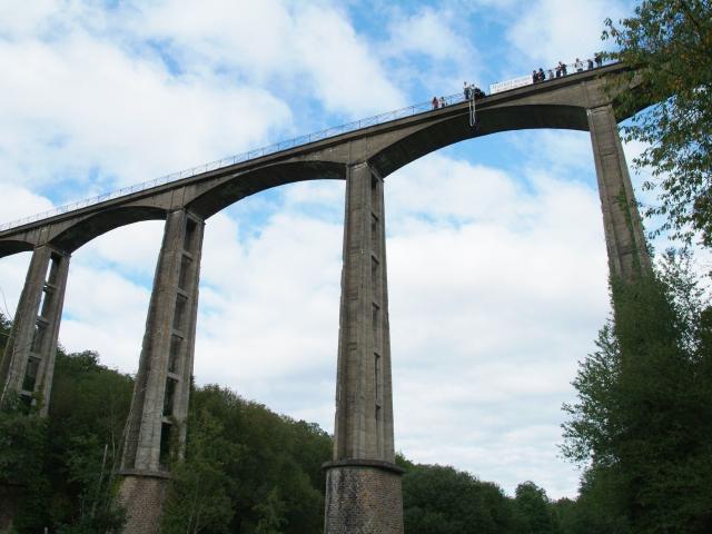 Viaduc de Saint-Georges-le-Gaultier