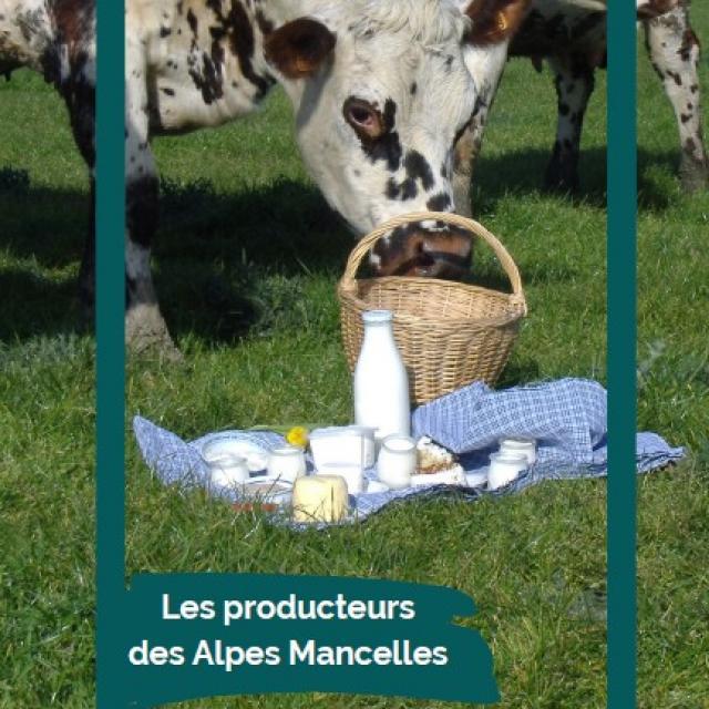 Les producteur des Alpes Mancelles