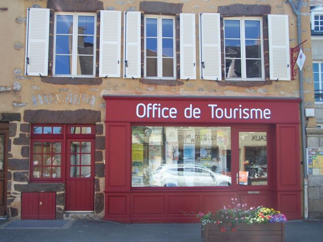 Bureau de Fresnay-sur-Sarthe