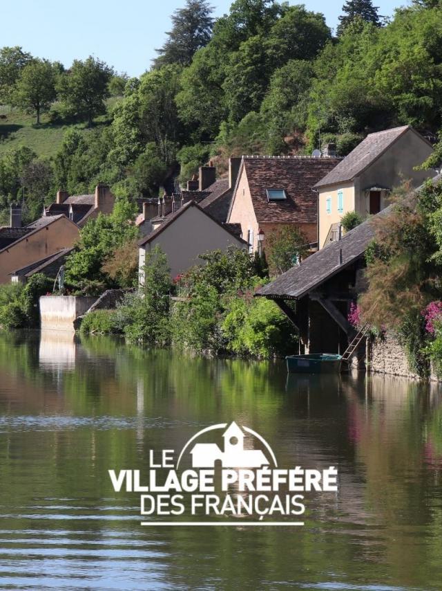 Fresnay-sur-Sarthe 2ème Villagé Préféré des Français