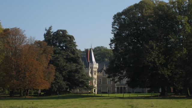 Château Des Rues ©manfred Heyde