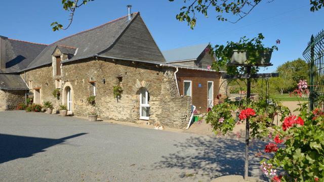 Domaine De La Cour O.calvez 20