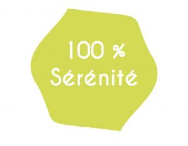 Picto 100 Sérénité
