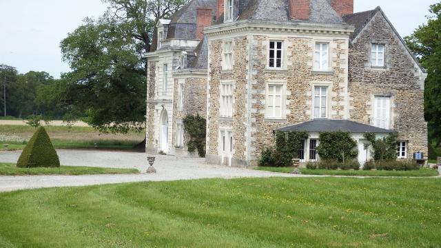 Château De La Devansaye ©la Devansaye