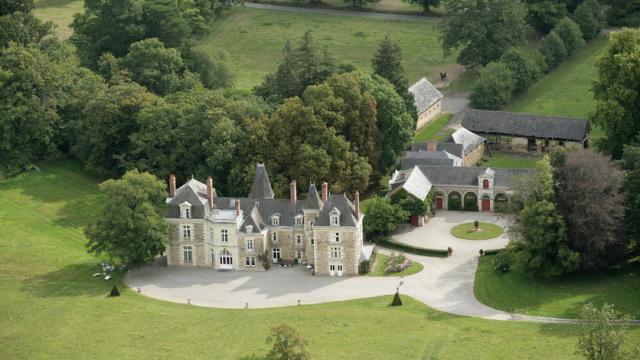 La Devansaye ©rêves De Château