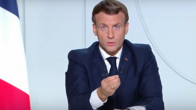 Macron28octobre
