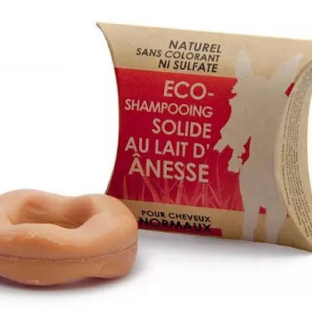 Shampoing Solide Asinerie de la Rivière