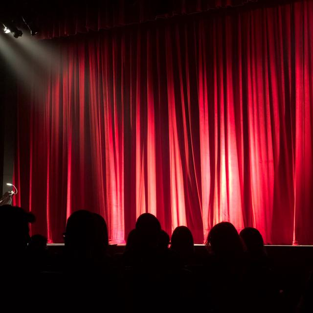 Théâtre 2