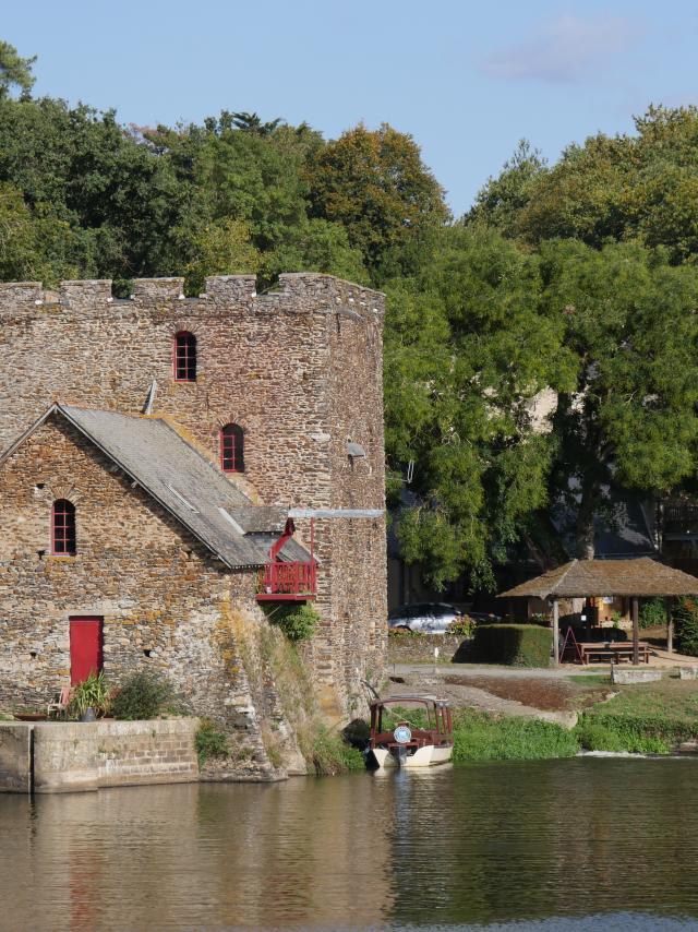 Le Moulin Bouin