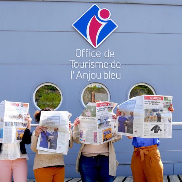 Espace Presse 2(c) Céline Idier