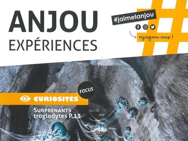 Anjou Expérience 2021