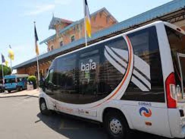 Bus Baia