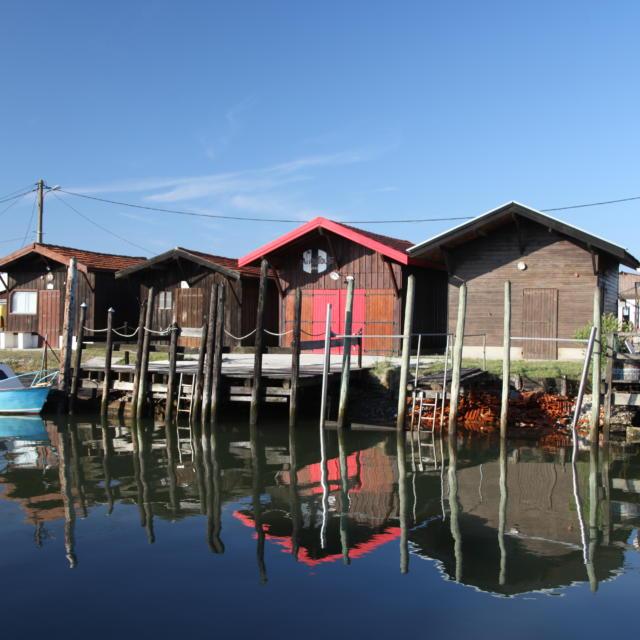Port Ostréicole Gujan3