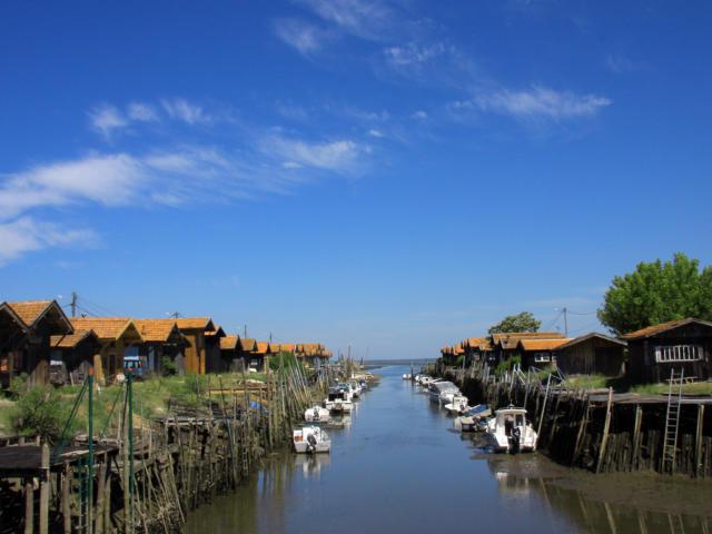 Port Ostréicole Gujan5