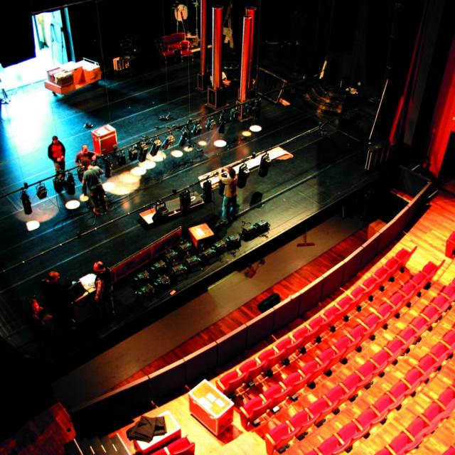 Salle Olympia