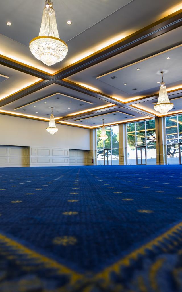 Salle des ambassadeurs