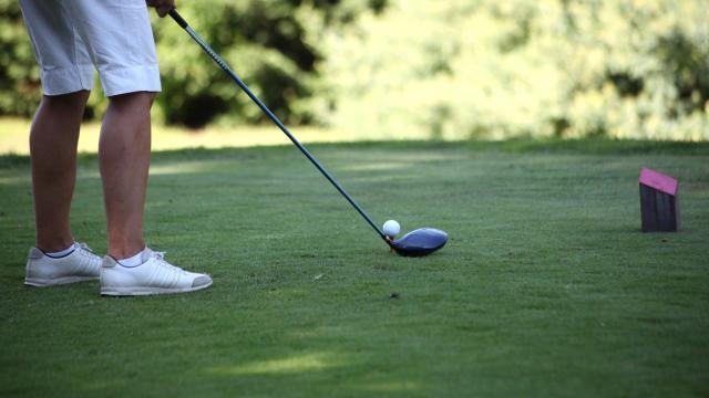 Golf2 @lauchas