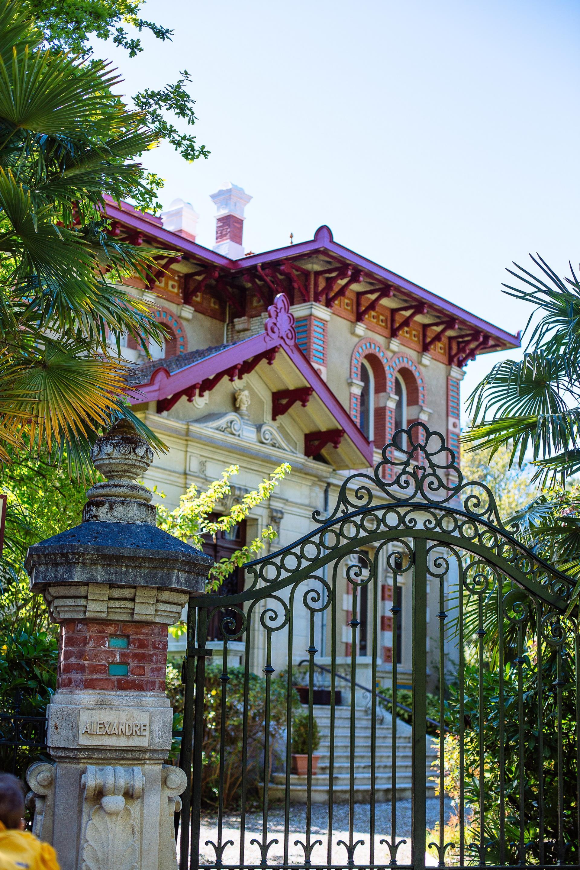 Ville d'Hiver | Arcachon Office de Tourisme, des Congrès, de la Culture et  du Commerce
