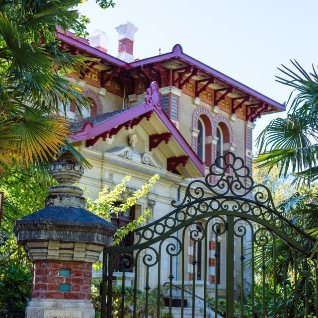Villa Ville Hive19