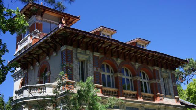 Villa Ville Hiver17