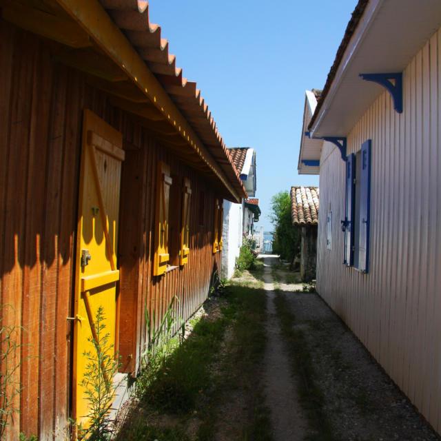 Village Ostréicole Cap Ferret2