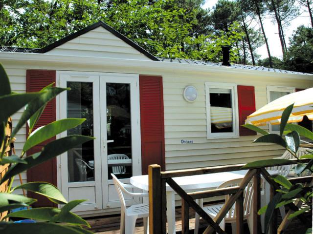 Camping Club Arcachon 1