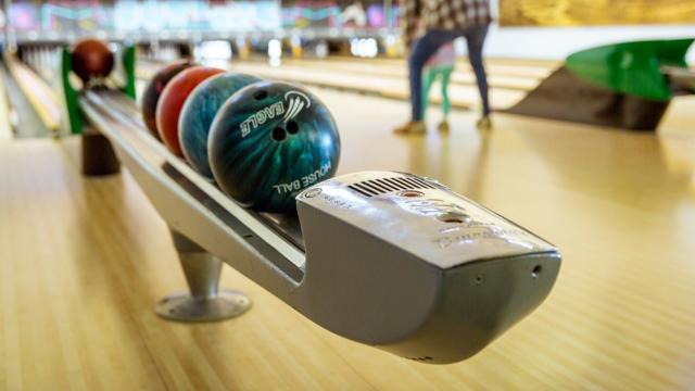 Bowling de Gujan Mestras