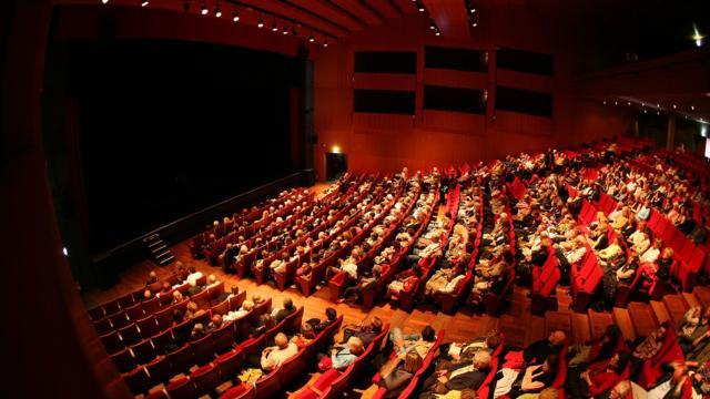 Salle Olympia